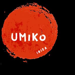 Umiko Kombuchas Ibiza Logo